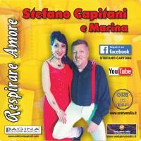 BUSTINA E SLIM BOX  CD RESPIRARE AMORE