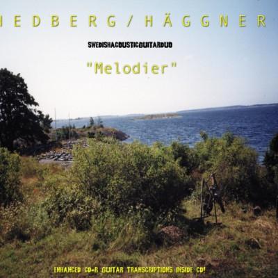 copertina_melodier_mats hedberg